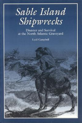 Sable Island Shipwrecks