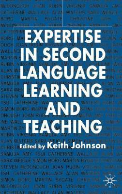 Expertise in Second Language Teaching and learning