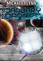 The January Dancer (Spiral Arm, #1)
