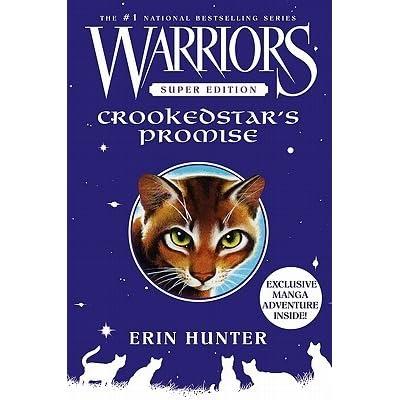 Crookedstar's promise (Book, 2011) [WorldCat.org]
