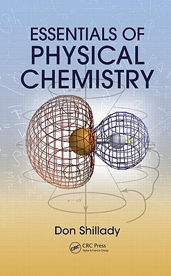 Essentials of Physical Chemistry [With CDROM]