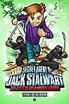 The Theft of the Samurai Sword: Japan (Secret Agent Jack Stalwart, #11)