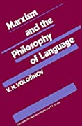 Marxism and the Philosophy of Language