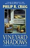 Vineyard Shadows (Martha's Vineyard Mystery #12)