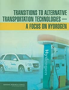 Transitions to Alternative Transportation Technologies--A Focus on Hydrogen