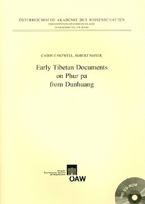 Early Tibetan Documents on Phur Pa from Dunhuang