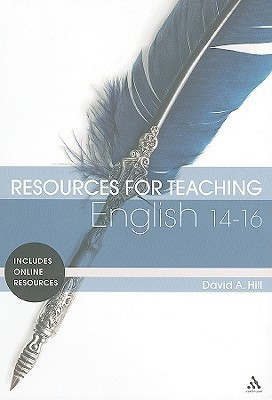 resources for teaching English