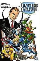 Justice League International: V. 2