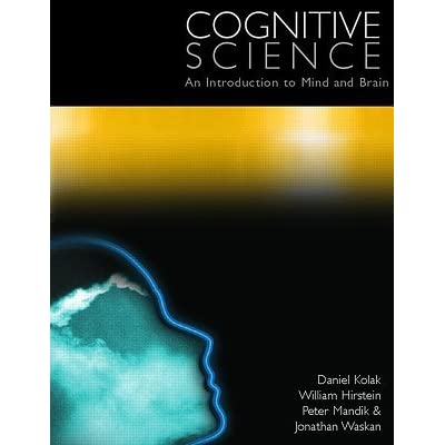 cognitive science papers The cognitive science of religion group welcomes individual paper proposals, papers session proposals, and round table proposals on the specific topics below and on all topics related to the cognitive science of religion.