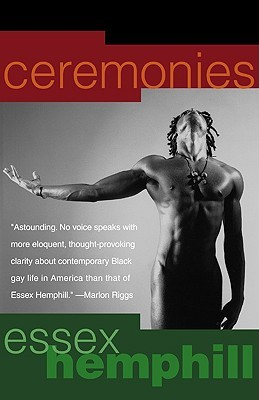 Ceremonies: Prose and Poetry