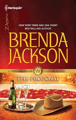 The Proposal (The Westmorelands, #21)