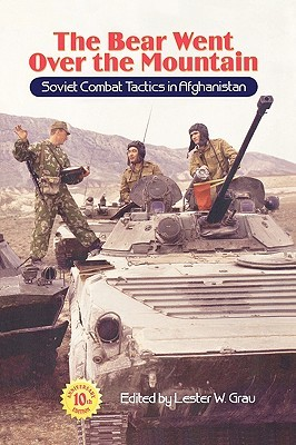 The Bear Went Over the Mountain: Soviet Combat Tactics in