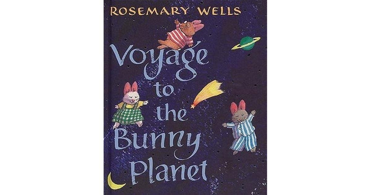 TeachingBooks.net | Rosemary Wells
