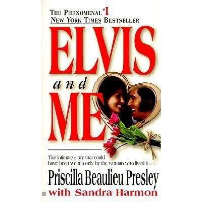 My Grandma Loves Me /& Elvis