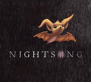 Nightsong by Ari Berk