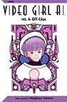 Video Girl Ai, Vol. 04: Off-Line