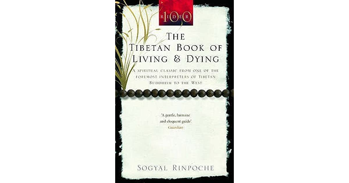 Libro tibetano de la vida y la muerte sogyal rinpoche sexual misconduct