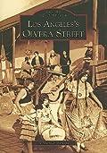 Los Angeles's Olvera Street (Images of America: California)