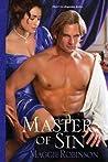 Master of Sin (Courtesan Court, #4)