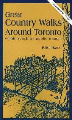 Great Country Walks Around Toronto