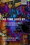 As Time Goes by by Christopher Freeman