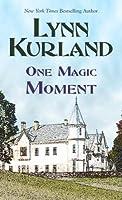One Magic Moment (de Piaget, #11; de Piaget/MacLeod, #17)