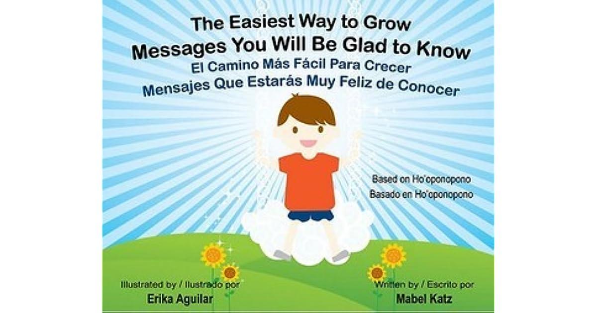 The Easiest Way To Grow Book Cd El Camino Mas Facil Para Crecer By Mabel Katz