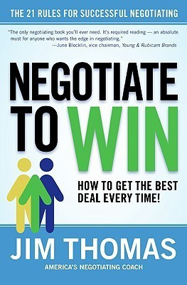 Negotiate-to-Win-The-21-Rules-for-Successful-Negotiating