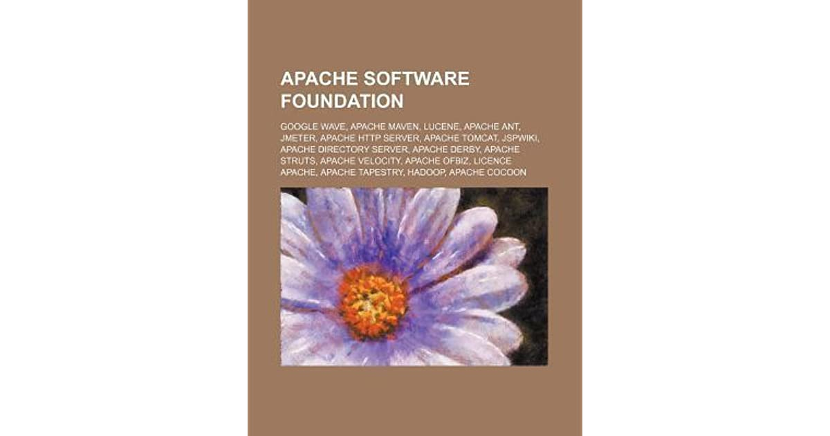 Apache Software Foundation: Google Wave, Apache Maven, Lucene