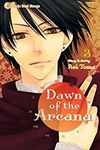 Dawn of the Arcana, Vol. 03 (Dawn of the Arcana, #3)