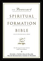 Holy Bible: Renovare Spiritual Formation Bible with the Deuterocanonical Books (With Deuterocanolical)