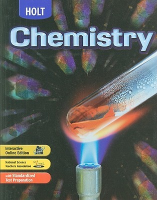 Holt Chemistry, California Teacher's Edition by R  Thomas Myers
