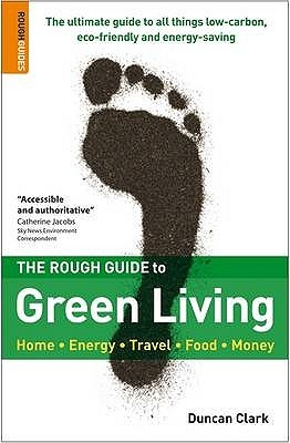GREEN LIVING CHECKLIST