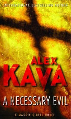 ➫ A Necessary Evil  Read ➳ Author Alex Kava – Plummovies.info