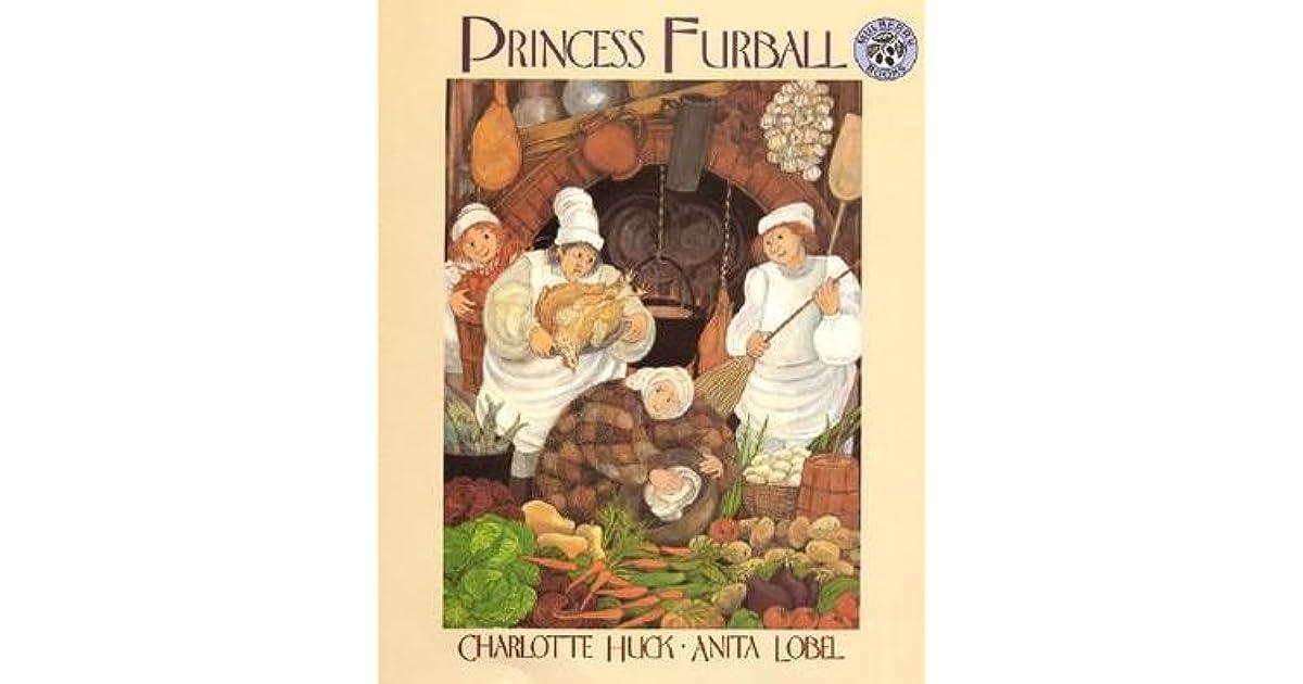 princess furball