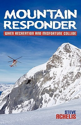 Mountain Responder by Steve Achelis