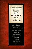 Feed My Sheep: A Passionate Plea for Preaching