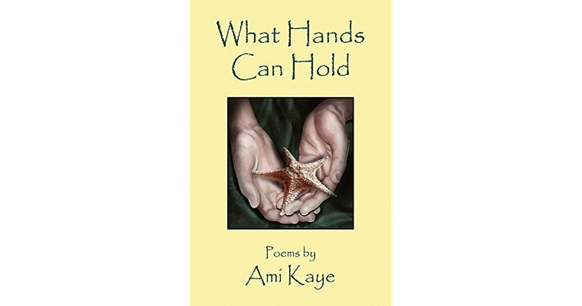What Hands Can Hold