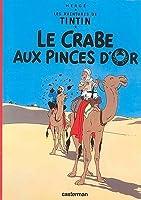 Le Crabe aux pinces d'or (Tintin, #9)