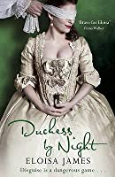 Duchess by Night (Desperate Duchesses, #3)