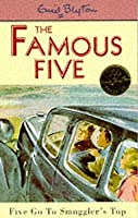 Five Go to Smuggler's Top (Famous Five, #4)