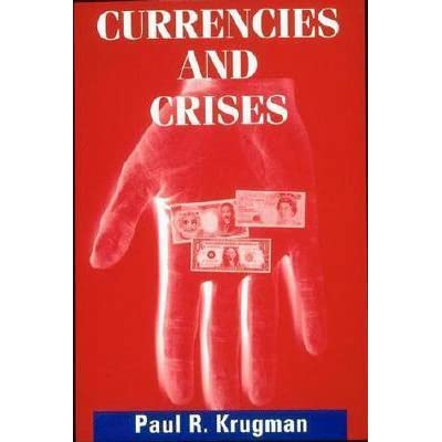 Origins of a Currency Crisis