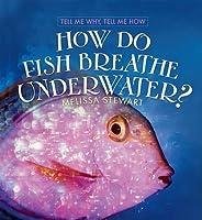 How Do Fish Breath Underwater?