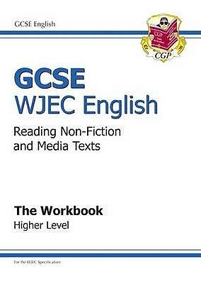 Reading non-fiction texts [GCSE Non-fiction]