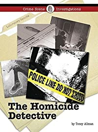 The Homicide Detective