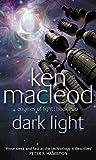 Dark Light (Engines Of Light, #2)