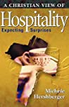 A Christian View of Hospitality: Expecting Surprises