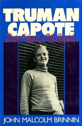 Truman Capote: Dear Heart, Old Buddy
