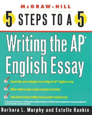 Essay My Family English  Apa Format Essay Paper also Into The Wild Essay Thesis  Steps To A  Writing The Ap English Essay By Barbara L Murphy History Of English Essay
