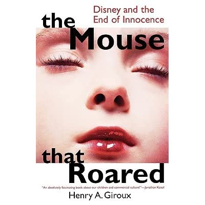 Jakes review of the mouse that roared disney and the end of innocence publicscrutiny Image collections